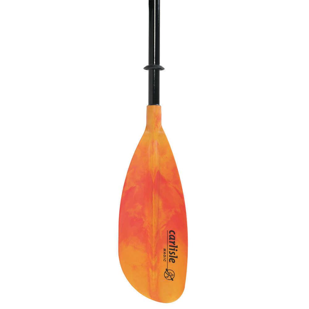 CARLISLE Magic Plus Kayak Paddle - ORANGE