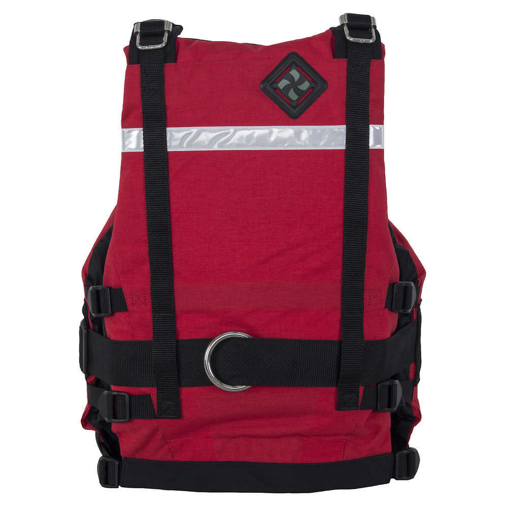 EXTRASPORT Universal Rescuer - RED
