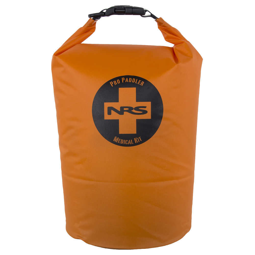 ADVENTURE MEDICAL KITS Pro Paddler Medical Kit - ORANGE