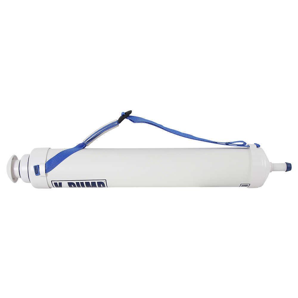 K-PUMP 400 Hand Pump - WHITE