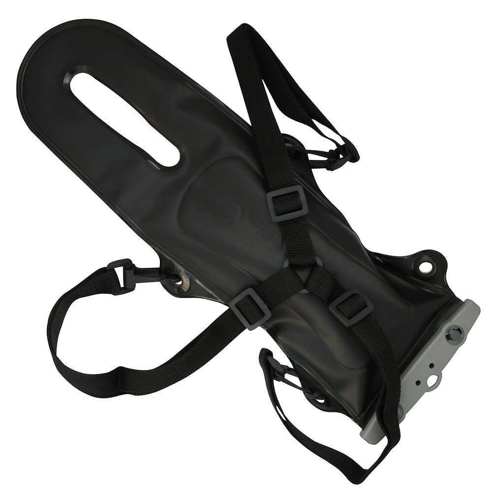 AQUAPAC Small VHF Pro 229 dry bag - CLEAR