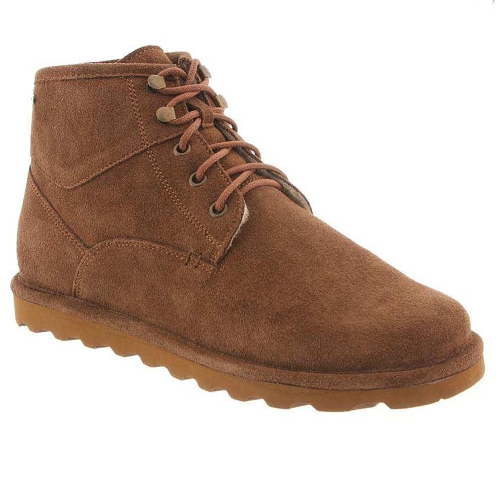 Bearpaw Men's Rueben Boots, Hickory Ii - Brown