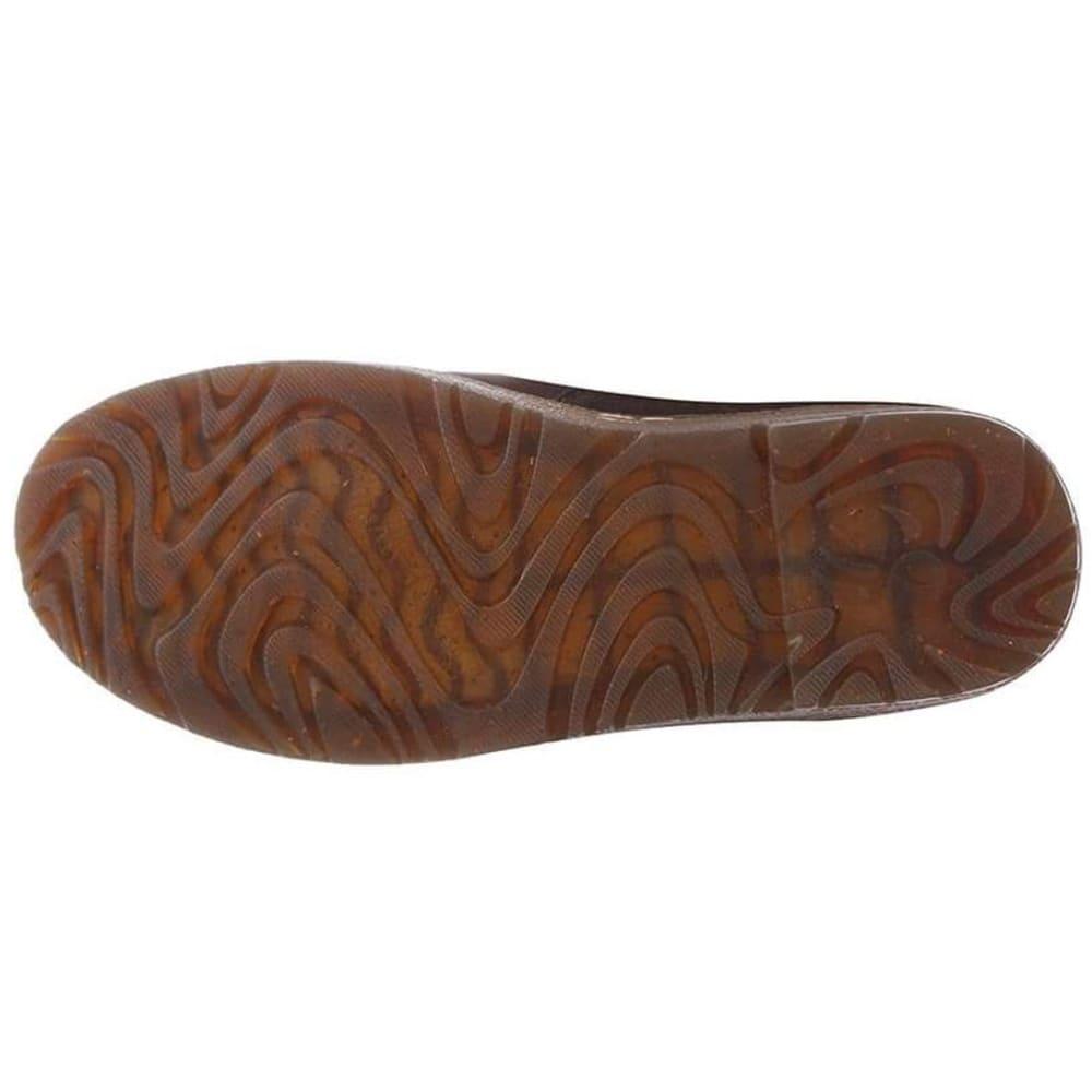 BEARPAW Women's Tama Boots, Chocolate II - CHOCOLATE II