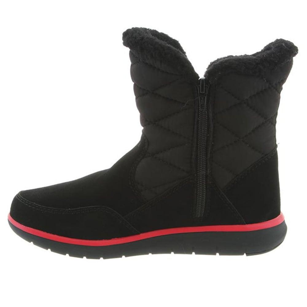 BEARPAW Women's Katy Boots, Black II - BLACK II