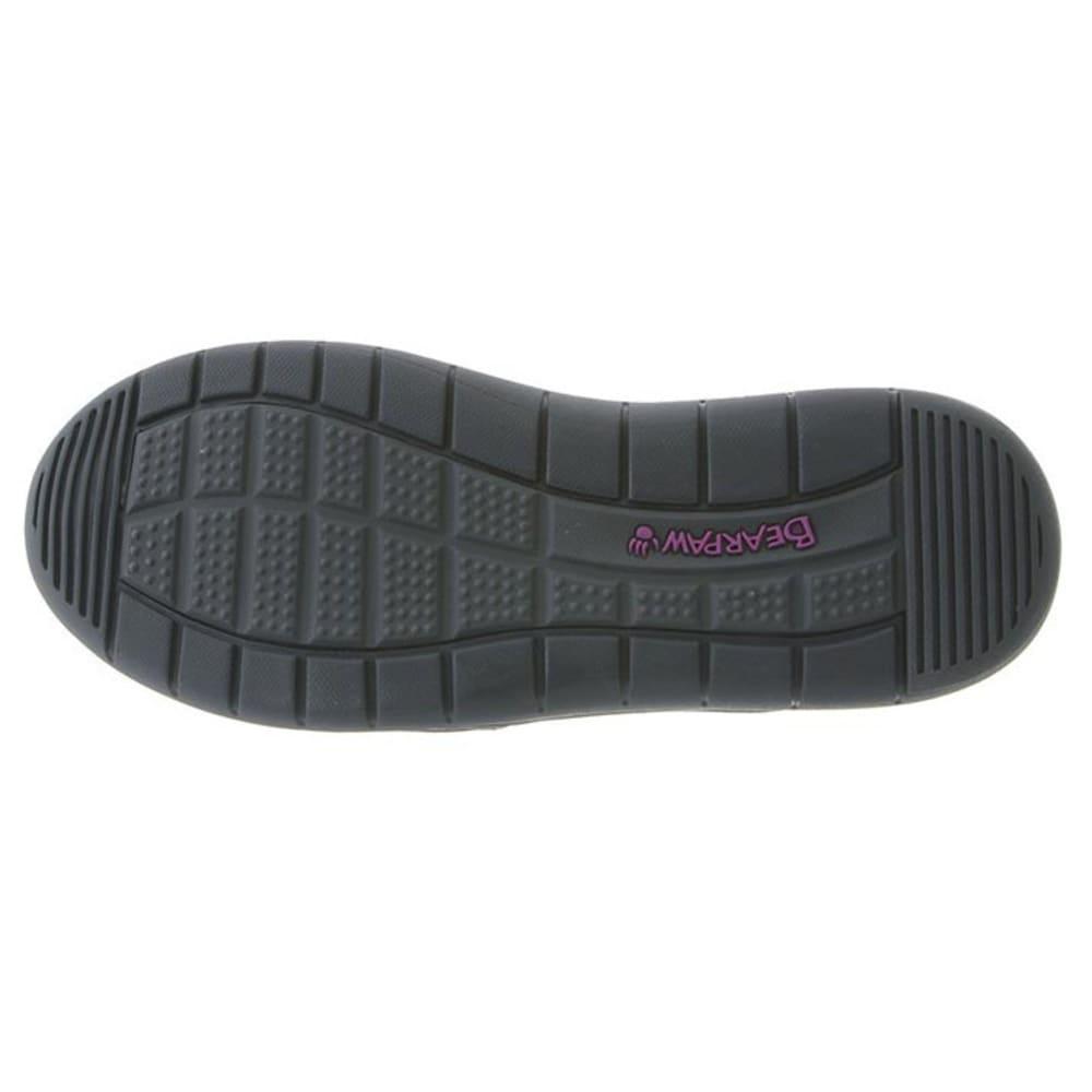 BEARPAW Women's Katy Boots, Charcoal - CHARCOAL