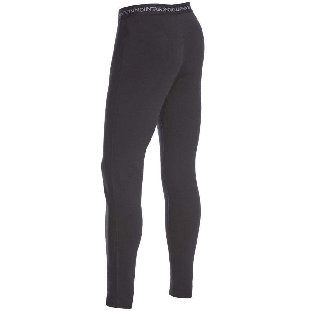 EMS® Men's Techwick® Heavyweight Base Layer Pants - BLACK