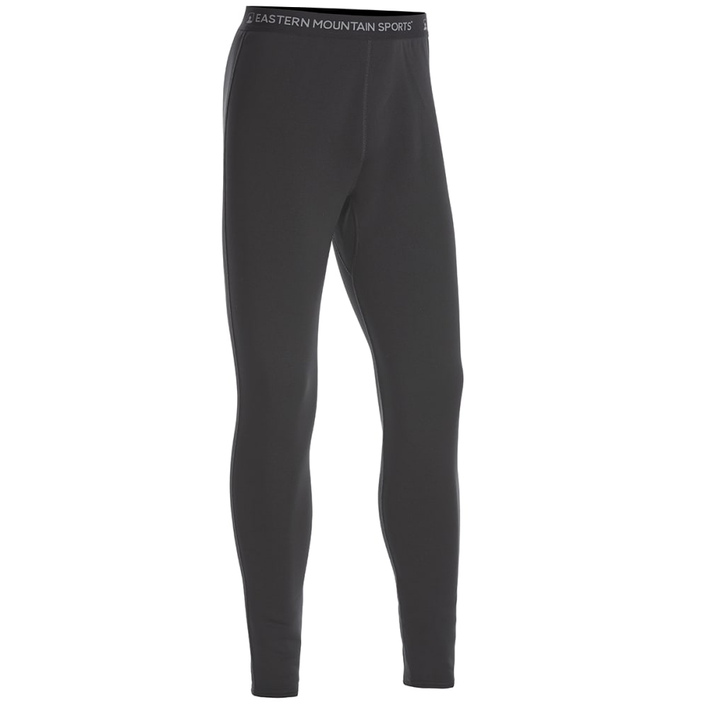 EMS® Men's Techwick® Heavyweight Base Layer Pants - BLACK