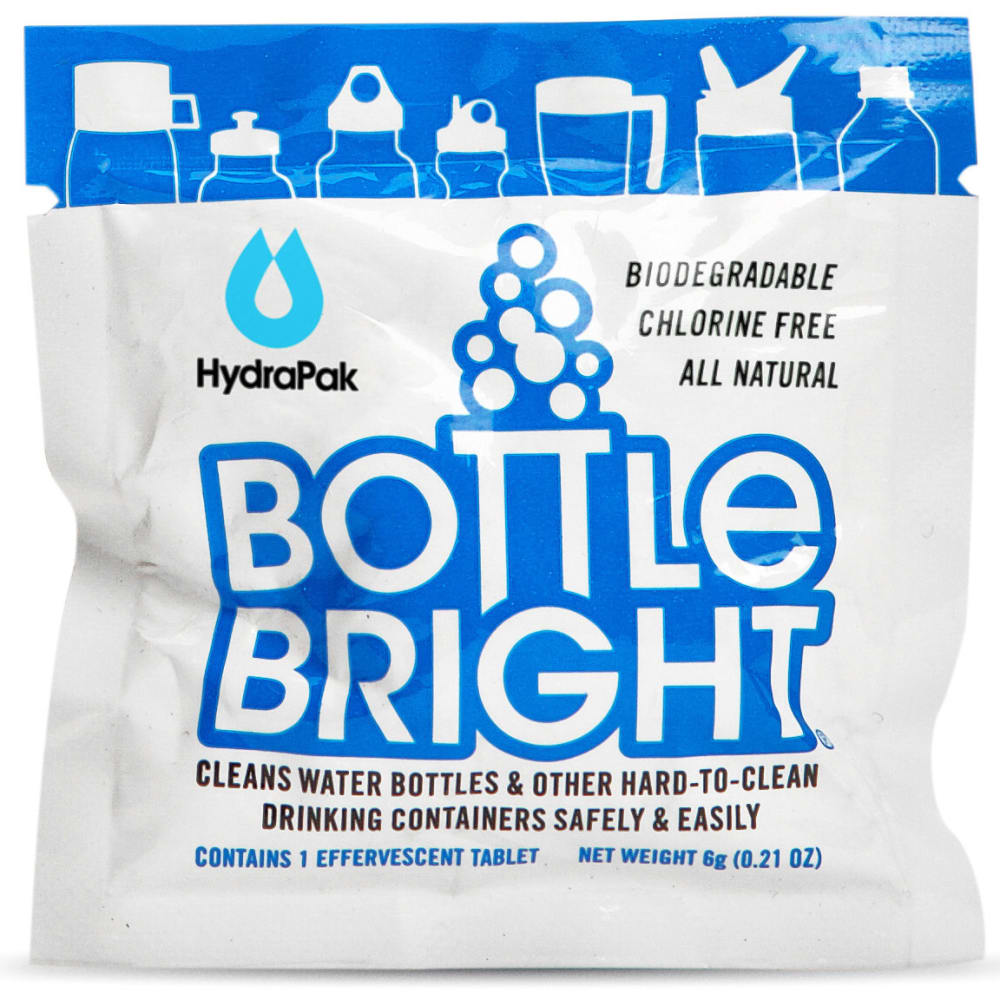 HYDRAPAK Cleaning Kit - NO COLOR