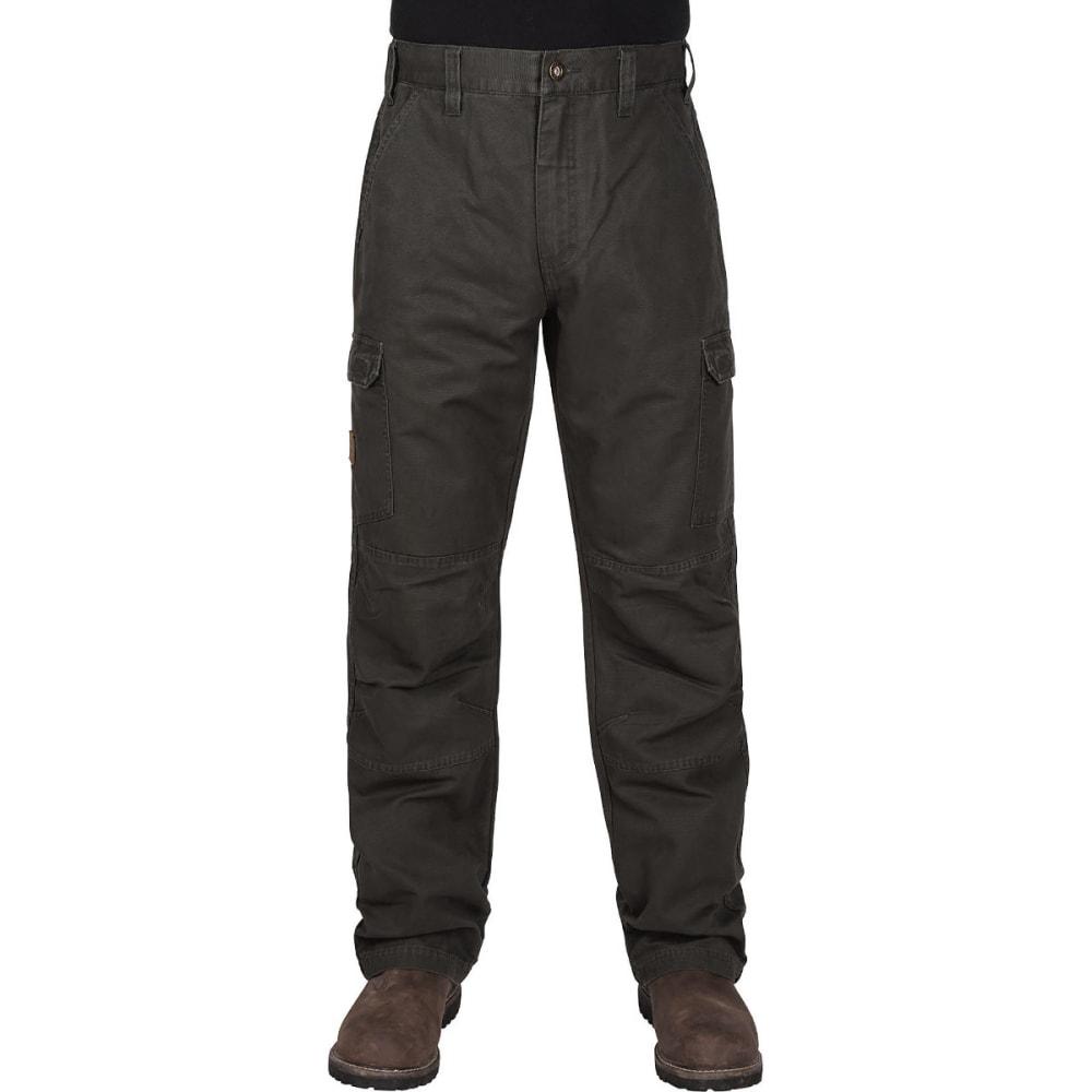 WALLS Men's Kickaround Vintage Cargo Work Pants 30/30