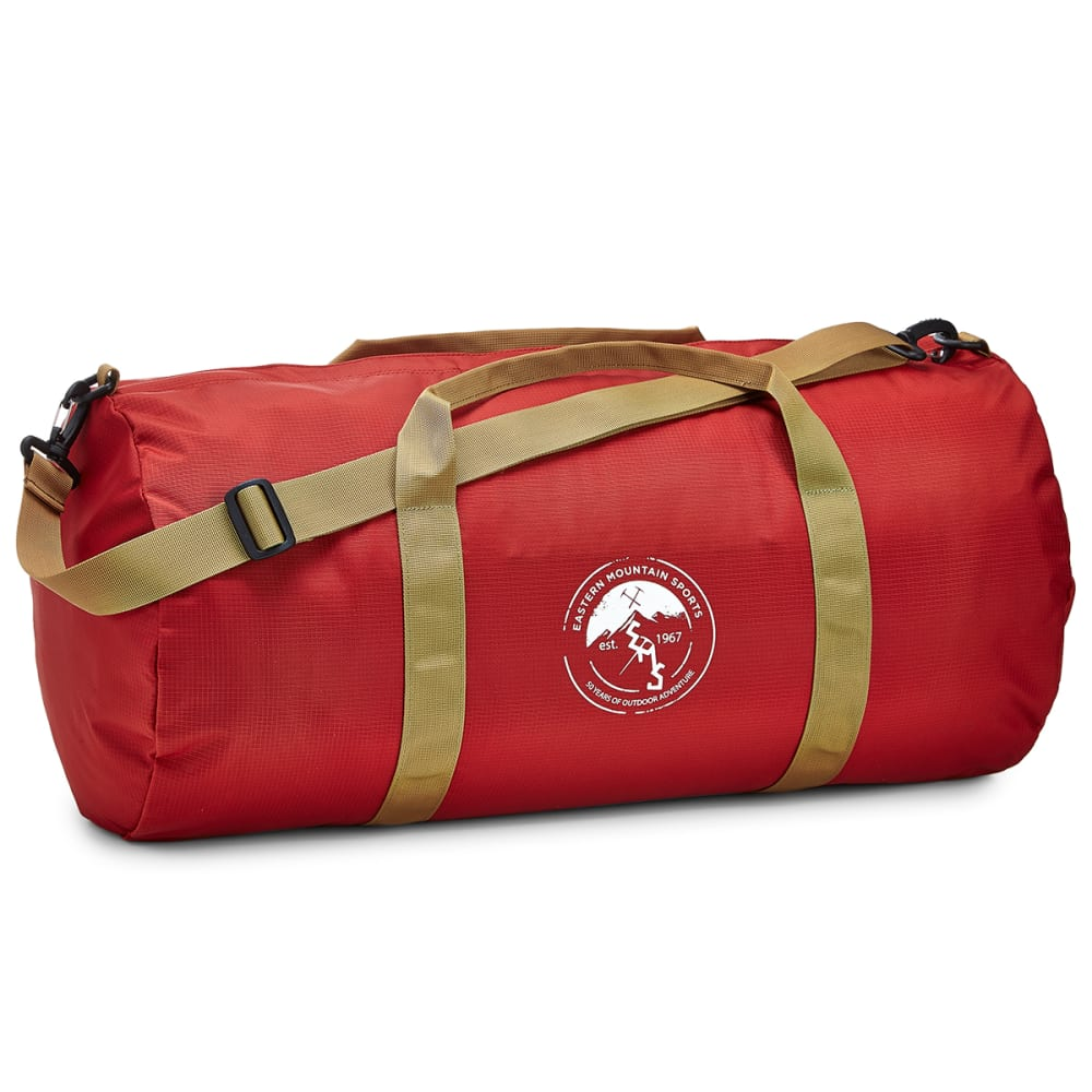 EMS® Wellesley Duffle Bag - BRICK RED