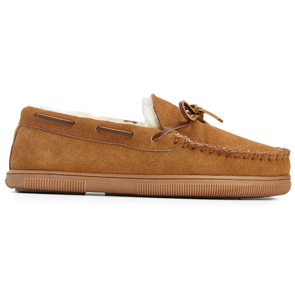 faed8049fcd777 EMS Men  39 s Denali Moc Slippers