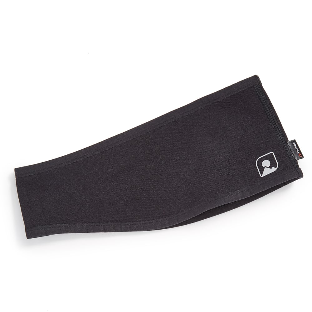 EMS Power Stretch Headband - BLACK