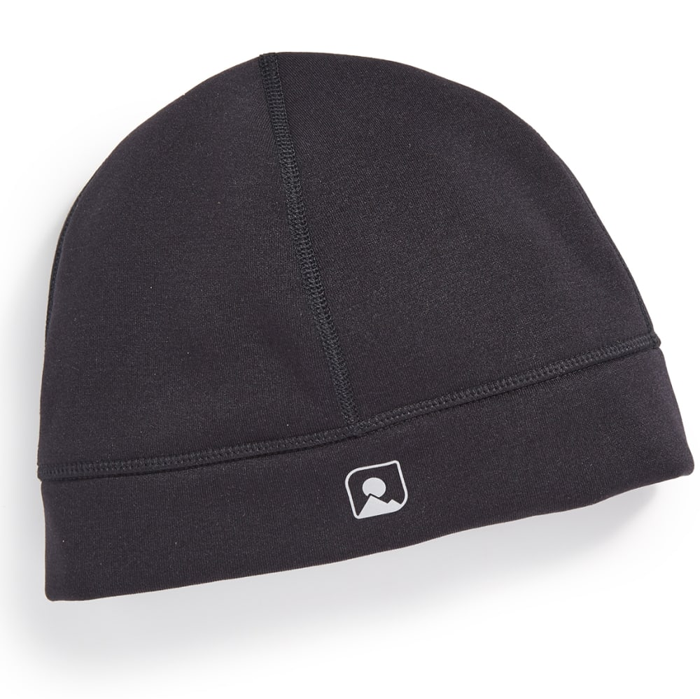 EMS® Power Stretch Beanie - BLACK