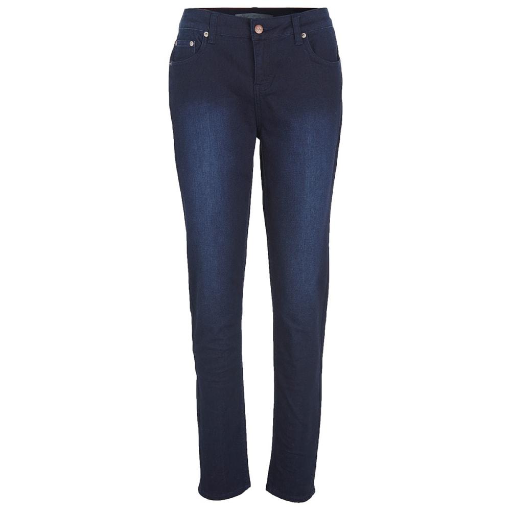 WOOLRICH Women's 1830 Denim Slim Jeans - DARK WASH