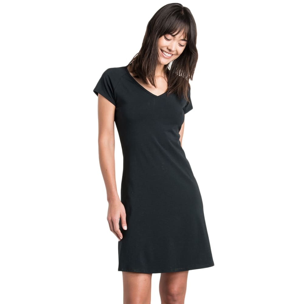 KUHL Women's Oriana™ Dress - BLACK
