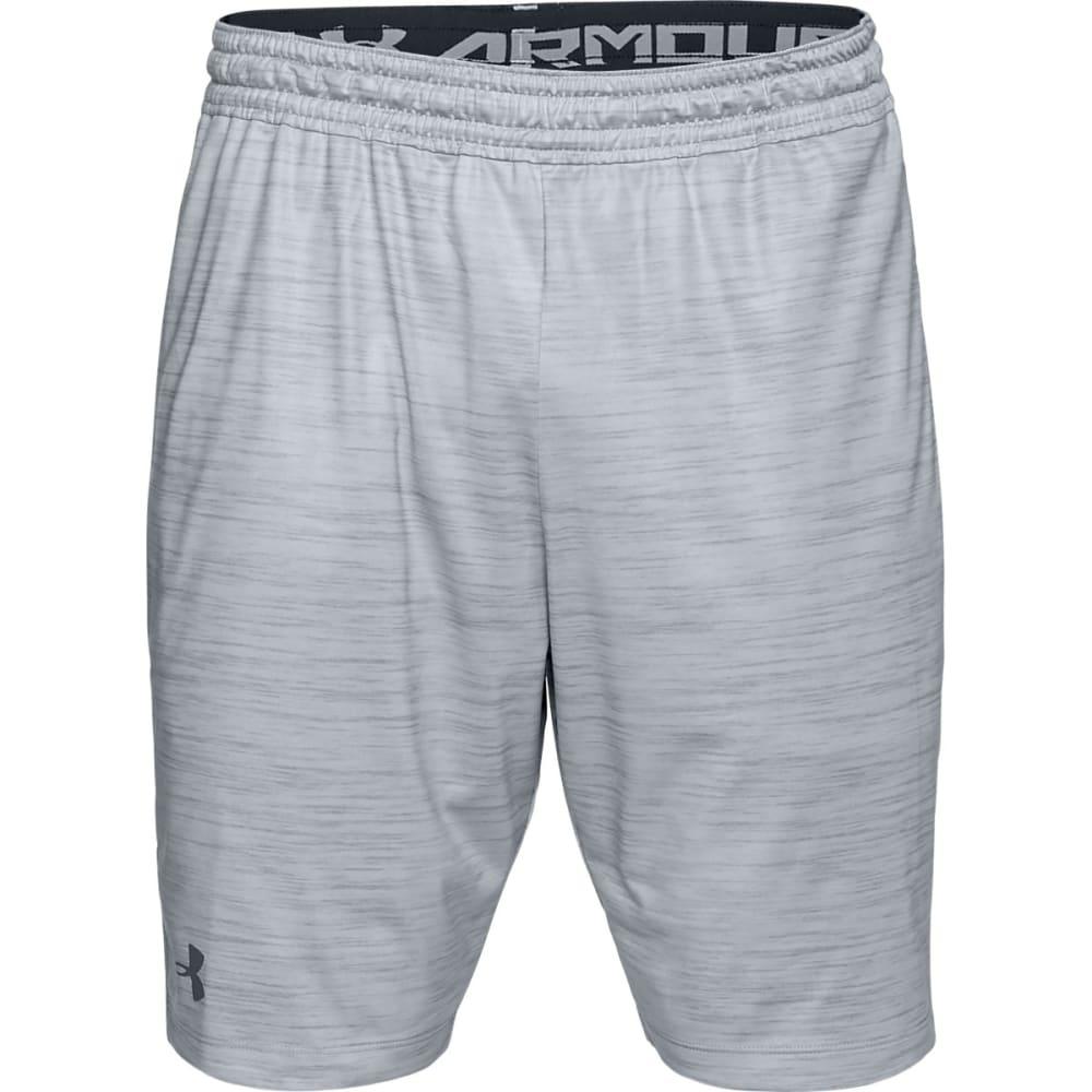 UNDER ARMOUR Men's 9 in. UA MK1 Twist Shorts S