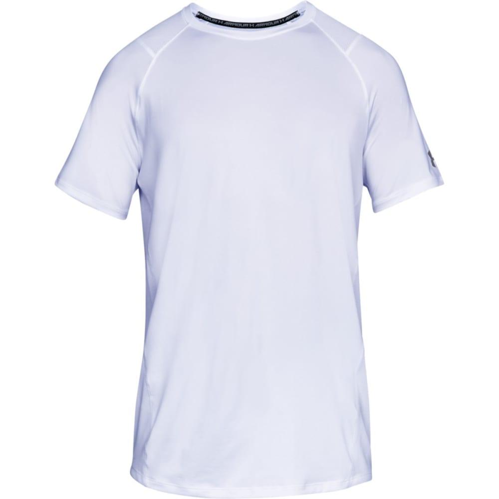 UNDER ARMOUR Men's Raid 2.0 Short-Sleeve Tee S