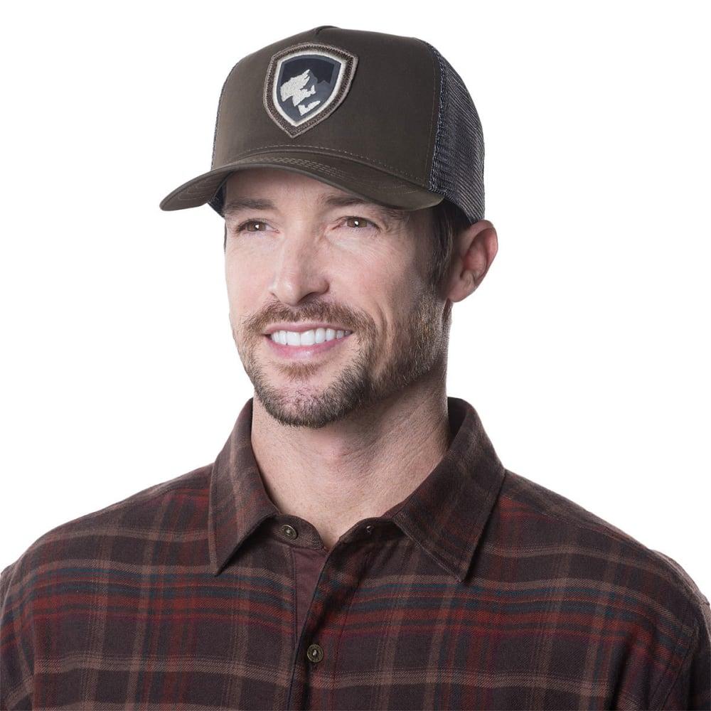 KUHL Men's Outlandr Trucker Hat - OLIVE