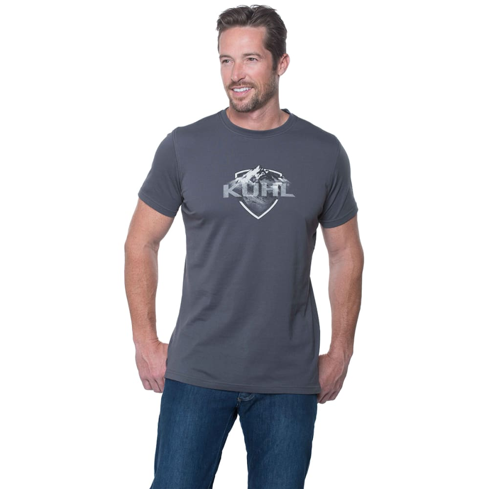 KUHL Born In The Mountains Tapered Fit Tee Shirt XXL