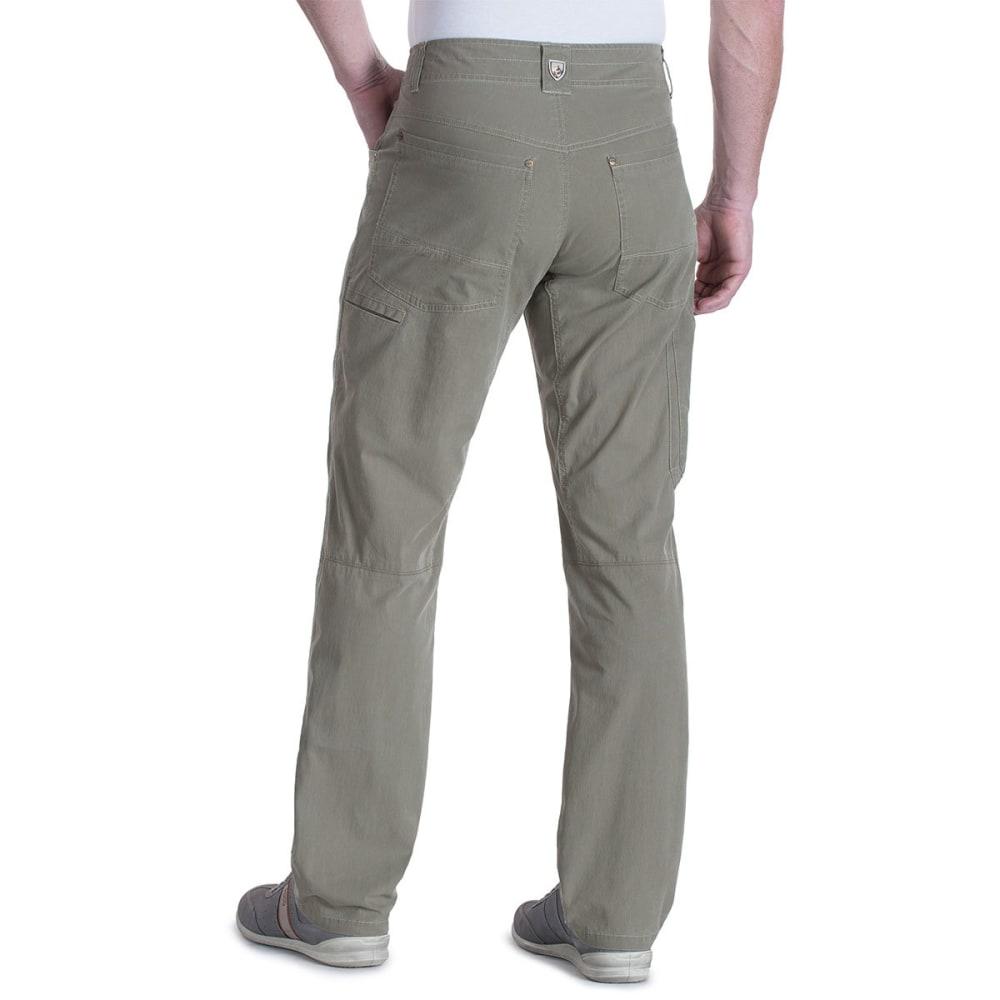 KUHL Men's Revolvr Pants - KHAKI