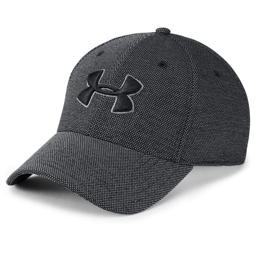 UNDER ARMOUR Men's UA Heathered Blitzing 3.0 Cap M/L