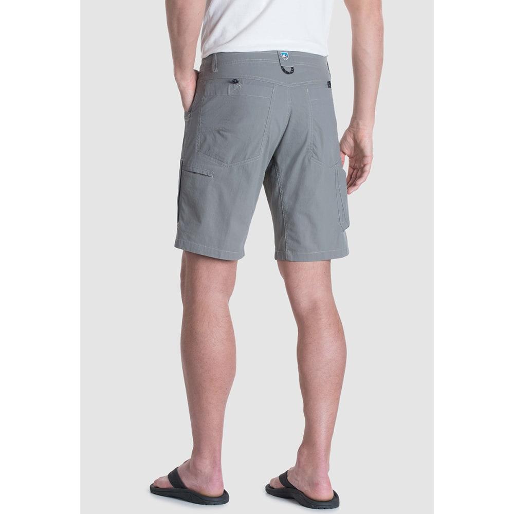 KUHL Men's 10 in. Ramblr Shorts - SHALE