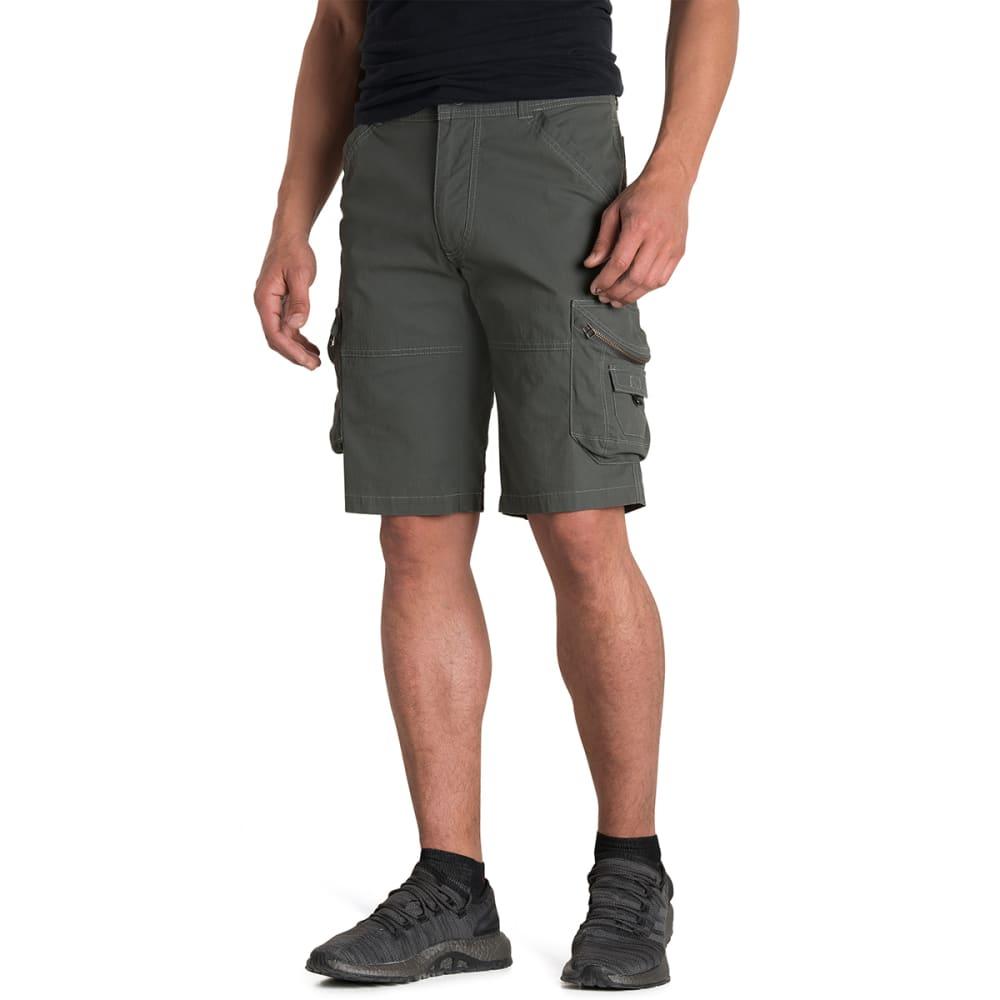 KUHL Men's Ambush Cargo Shorts 30