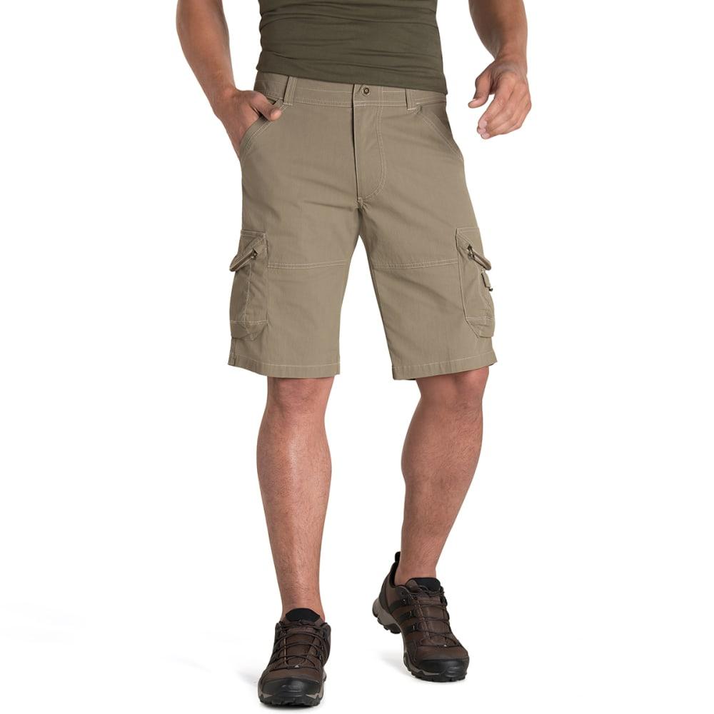 b8da5dc714 KUHL Men's Ambush Cargo Shorts - Eastern Mountain Sports