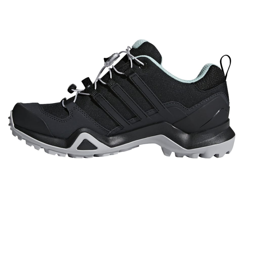 ADIDAS Women's Terrex Swift R2 Gtx W Hiking Shoes - BLACK