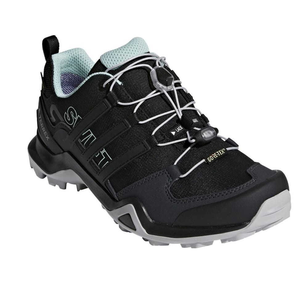 71df6e722 ADIDAS Women s Terrex Swift R2 Gtx W Hiking Shoes - Eastern Mountain ...
