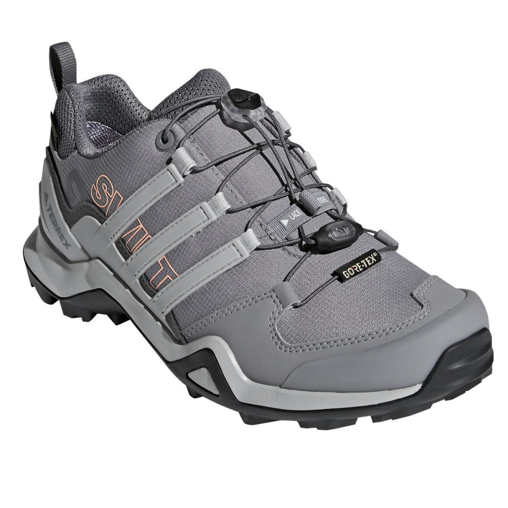 Trekking shoes Adidas Terrex Swift Gtx Woman grey