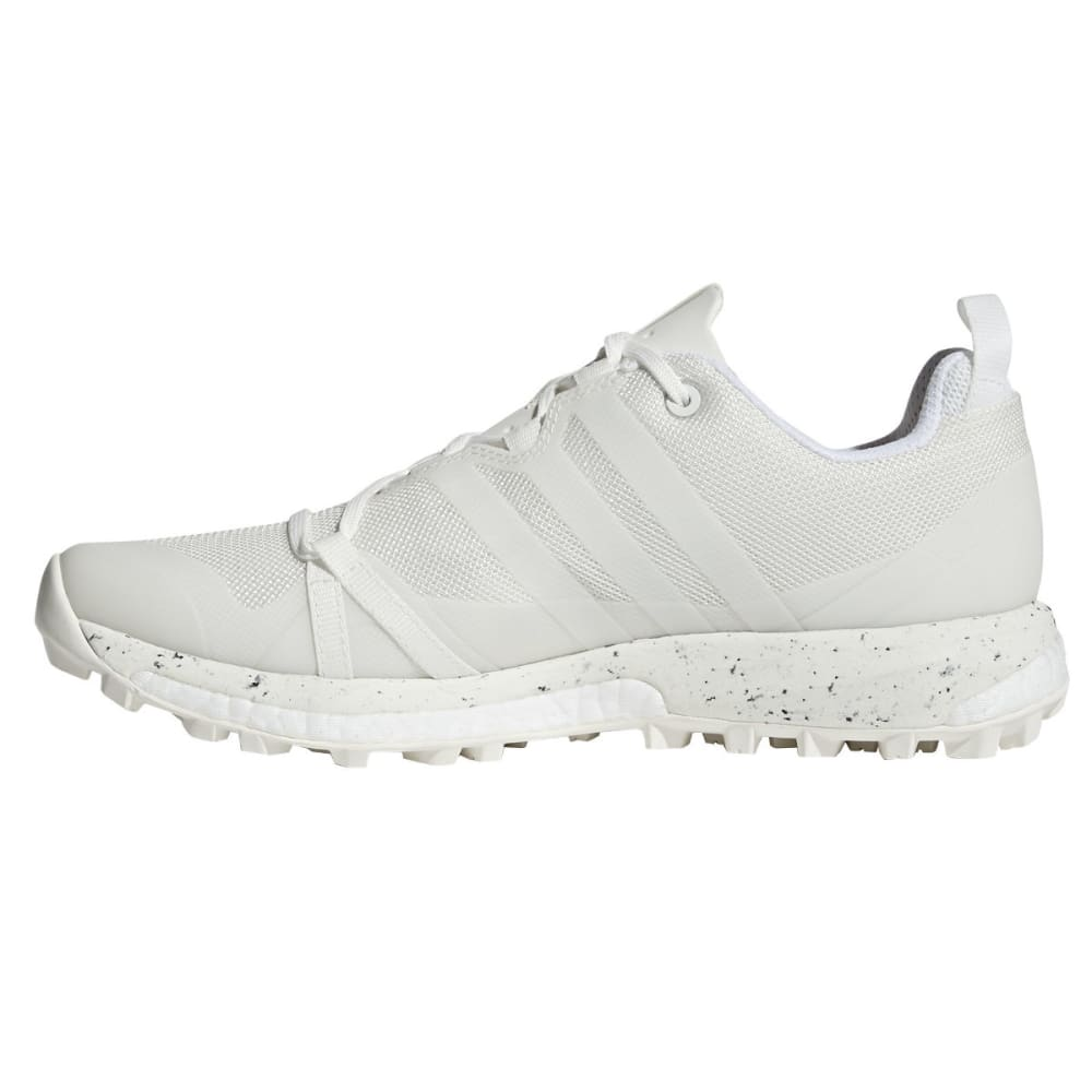ADIDAS Women's Terrex Agravic W Trail Running Shoes - WHITE