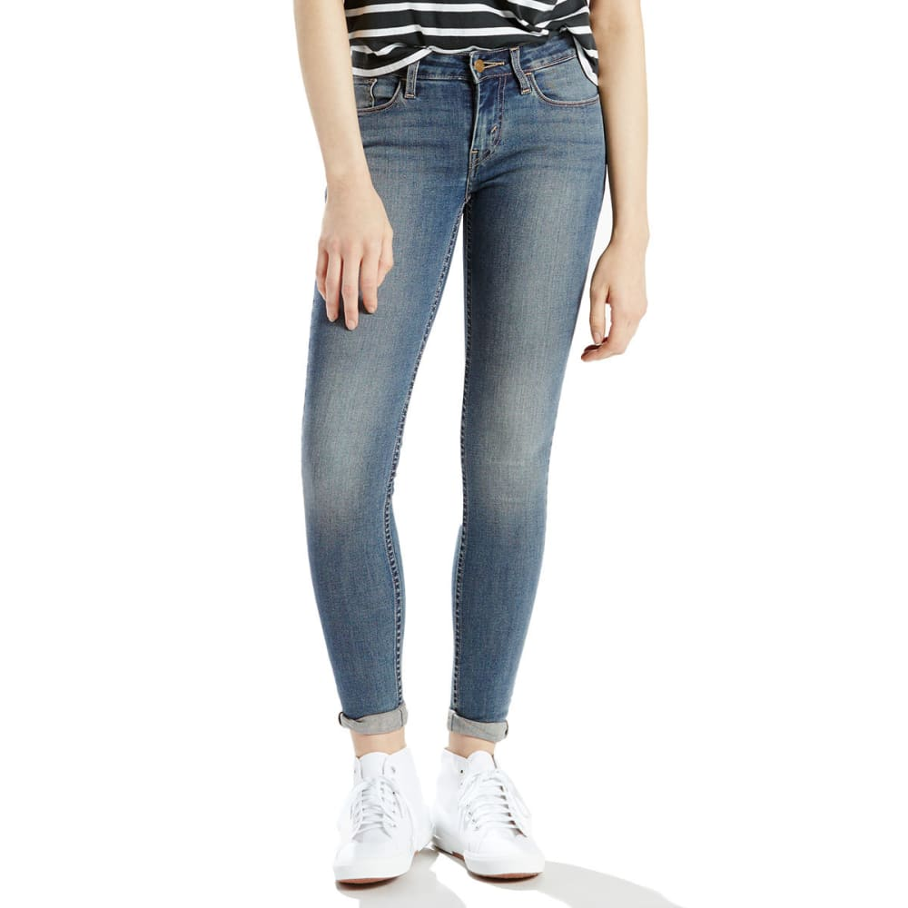 LEVI'S Women's 535 Super Skinny Jeans 27