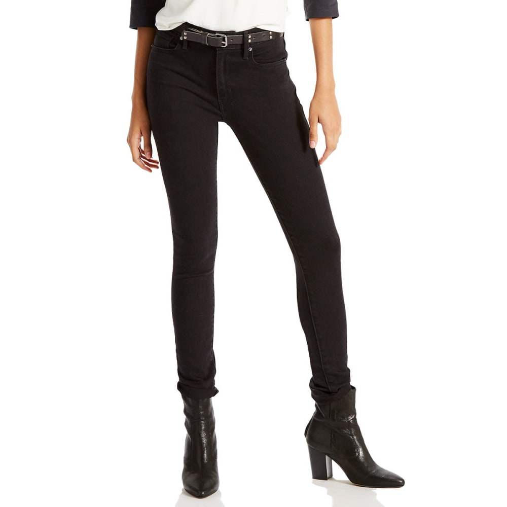 14216bf859d5 LEVI's Women's 721 High Rise Skinny Jeans - Eastern Mountain Sports