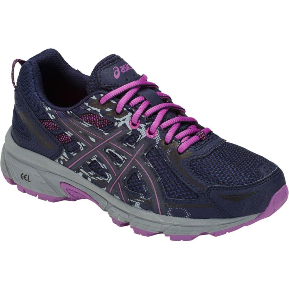 ASICS Big Girls' GEL-Venture 6 GS Running Shoes 3.5