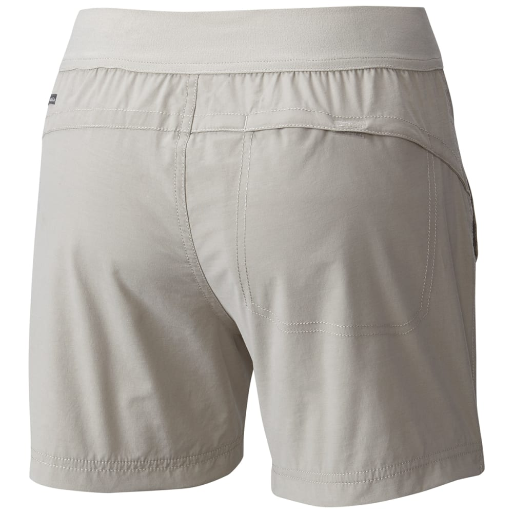COLUMBIA Women's Walkabout™ Shorts - 027-FLINT GREY