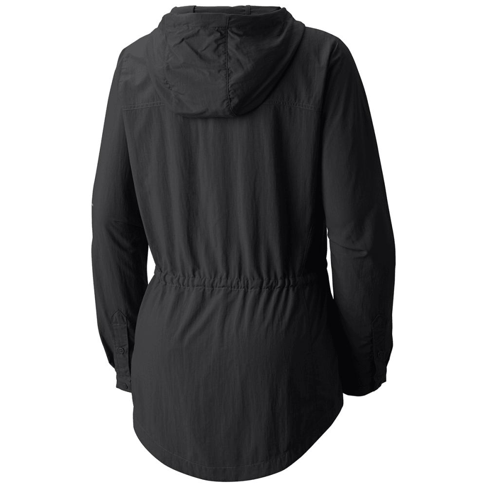 COLUMBIA Women's Sandy River Jacket - 010-BLACK
