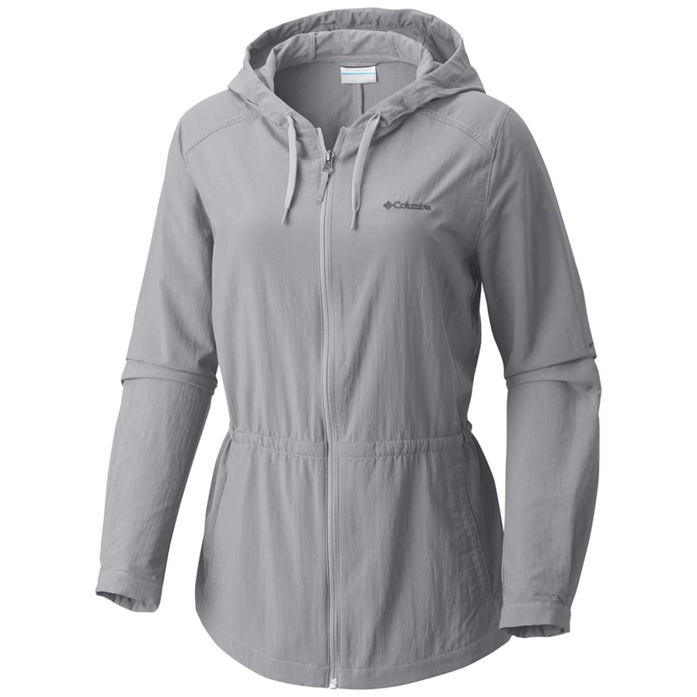 COLUMBIA Women's Sandy River Jacket - 039-COLUMBIA GREY