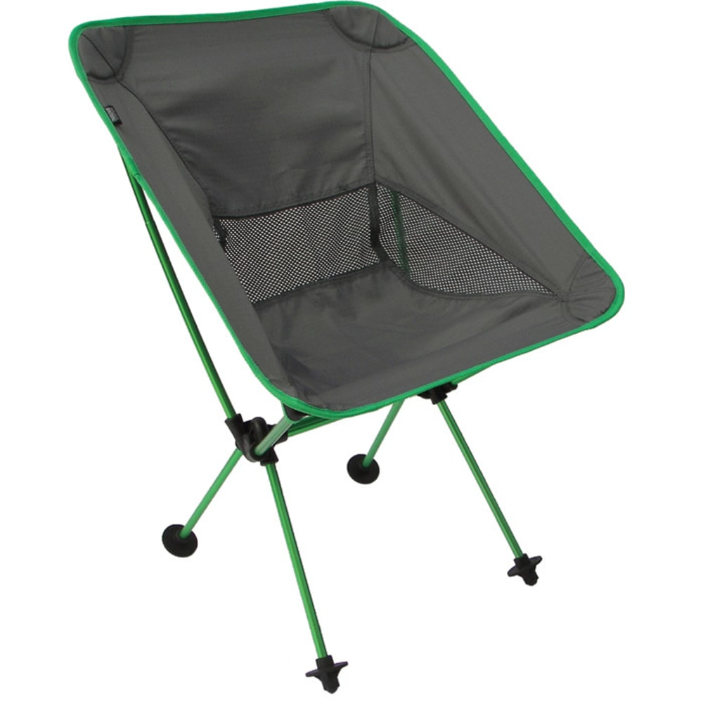 TRAVEL CHAIR Joey Chair - GREEN