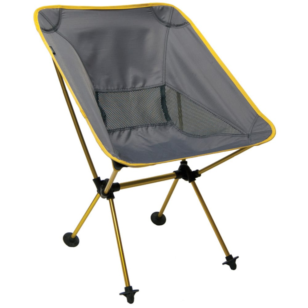 TRAVEL CHAIR Joey Chair - YELLOW