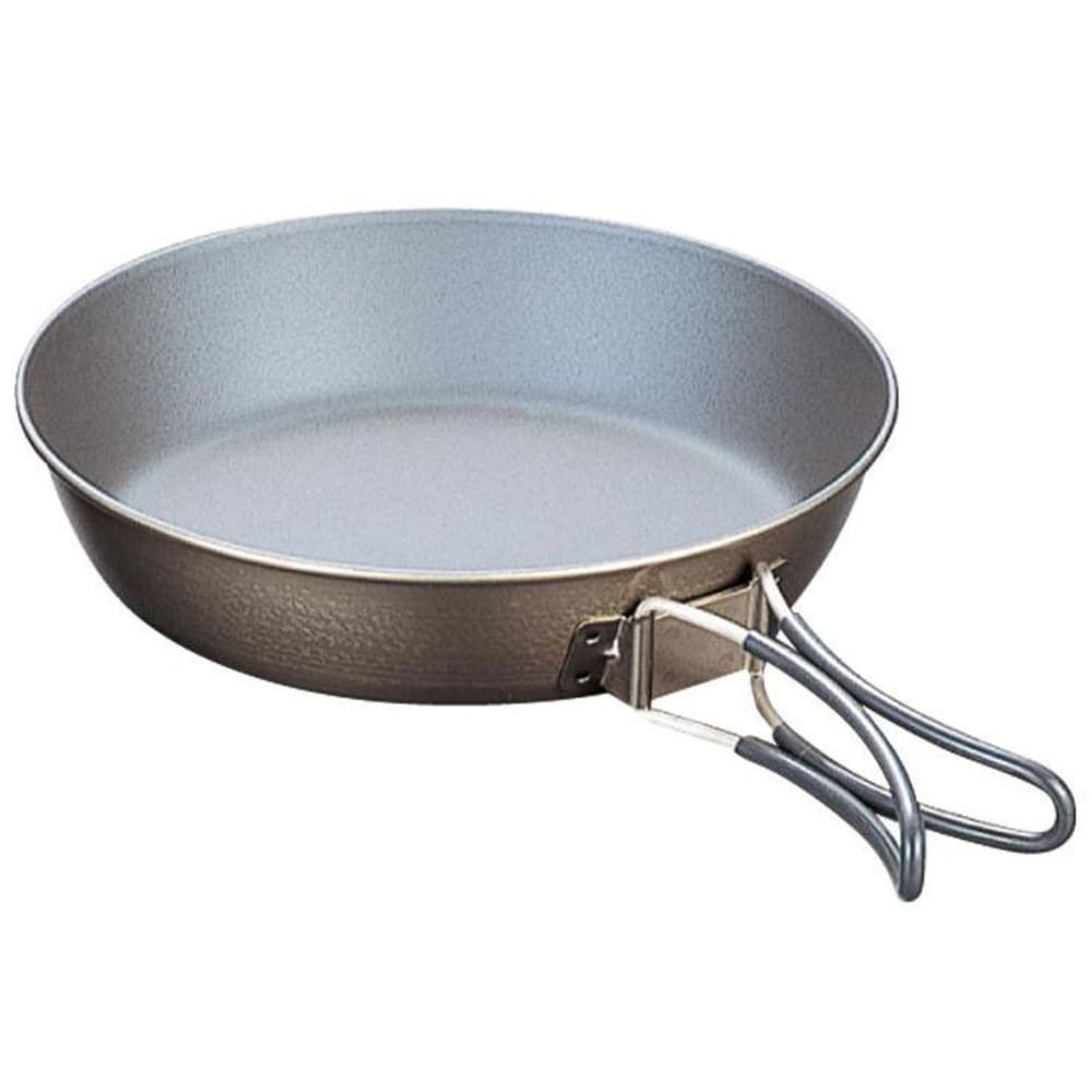 EVERNEW 8.07 in. Titanium NS Frying Pan - NO COLOR