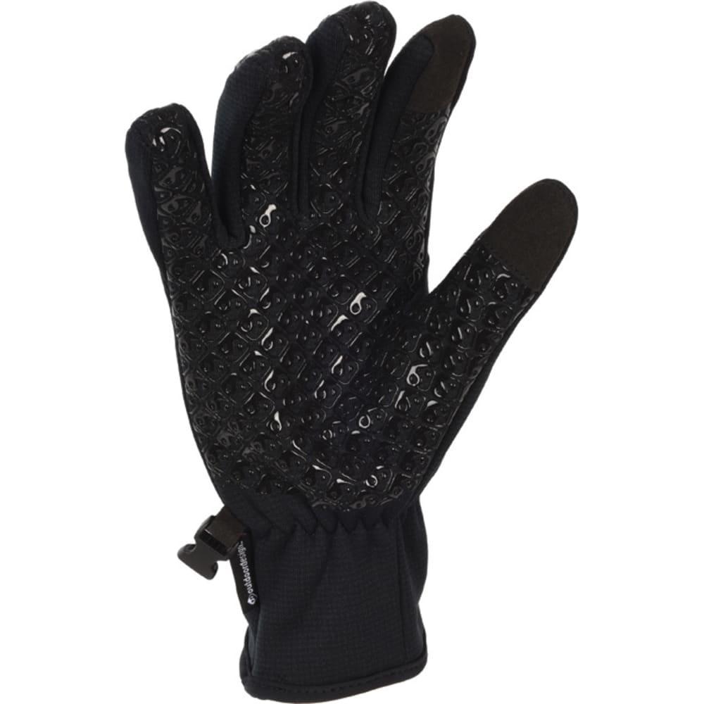 OUTDOOR DESIGNS Taku Gloves - BLACK