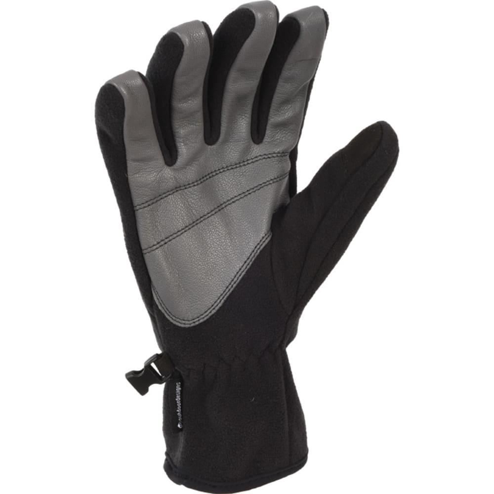 OUTDOOR DESIGNS Konagrip Gloves - BLACK