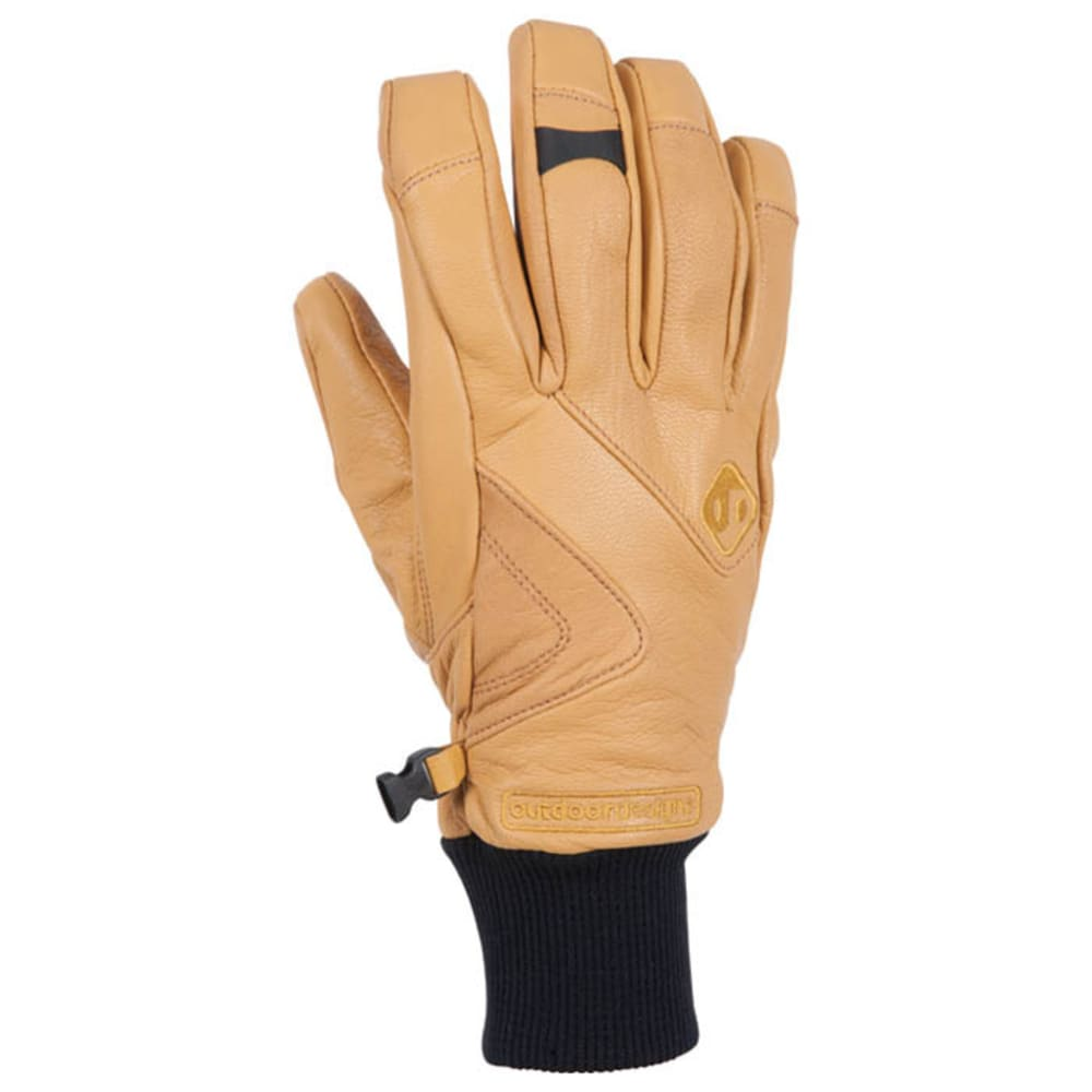 OUTDOOR DESIGNS Denali Worker Gloves - NATURAL