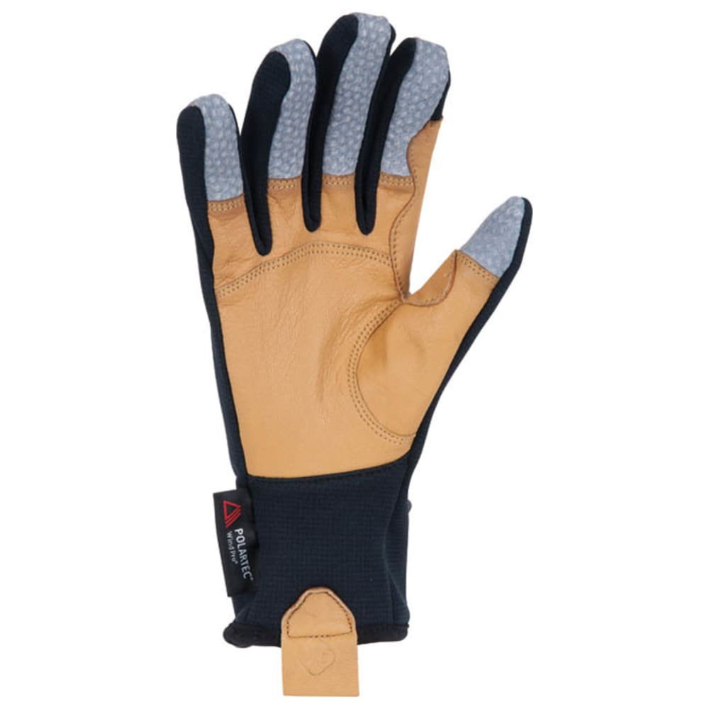 OUTDOOR DESIGNS Diablo GTT Gloves  - NATURAL