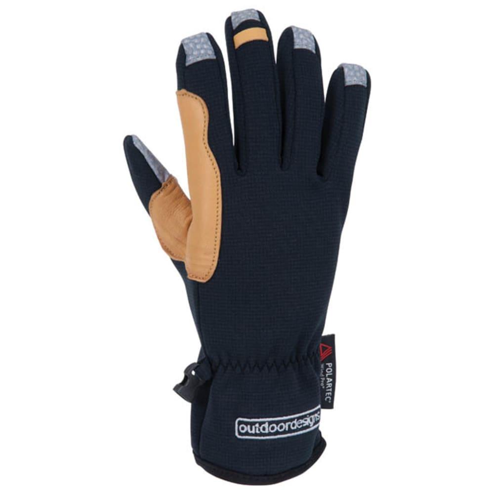 OUTDOOR DESIGNS Diablo GTT Gloves - NATURAL