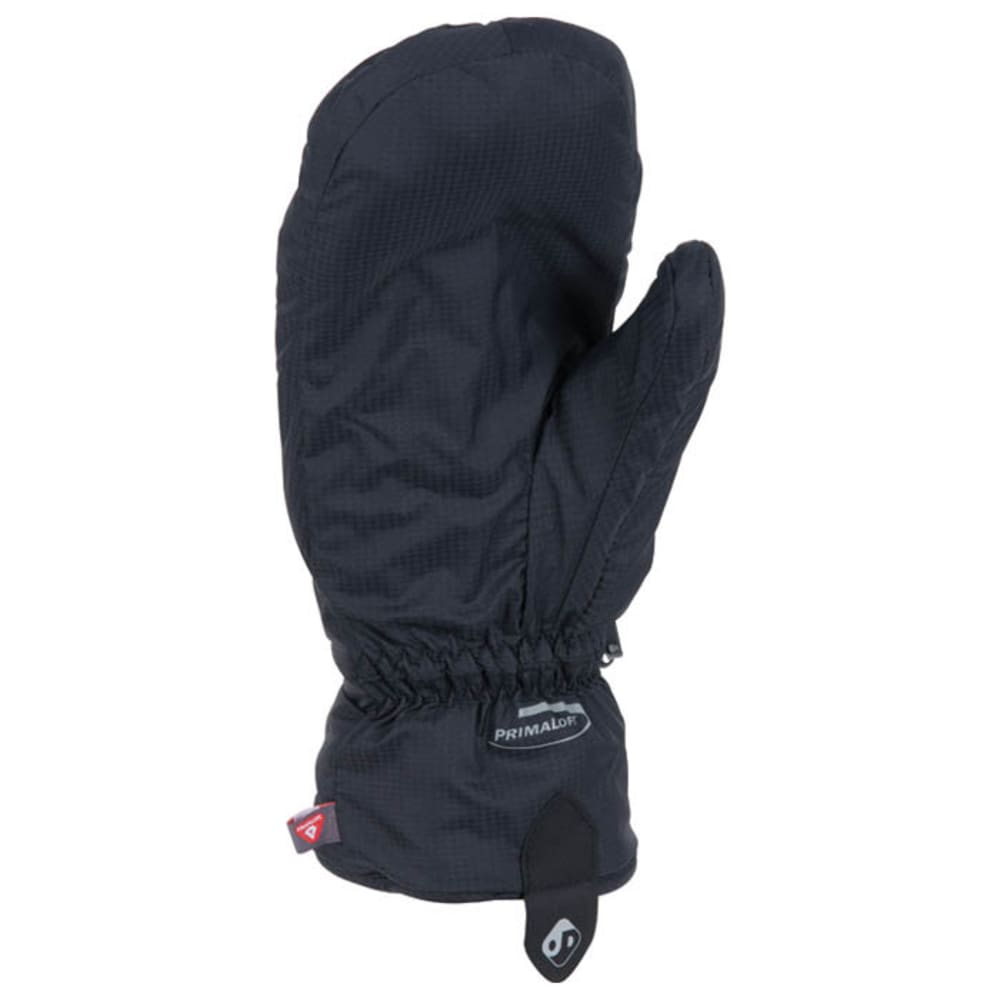 OUTDOOR DESIGNS Base Camp Mitts  - BLACK