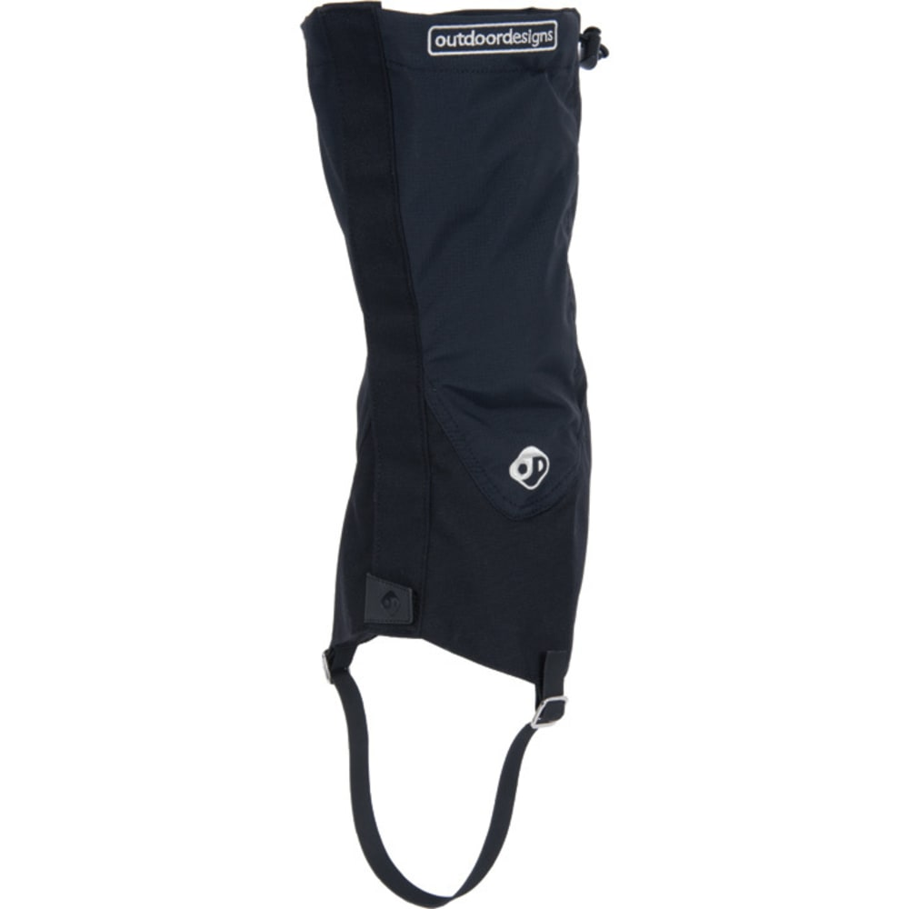 OUTDOOR DESIGNS Skyline Gaiter  - BLACK