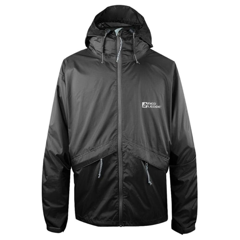 RED LEDGE Thunderlight Jacket  - BLACK