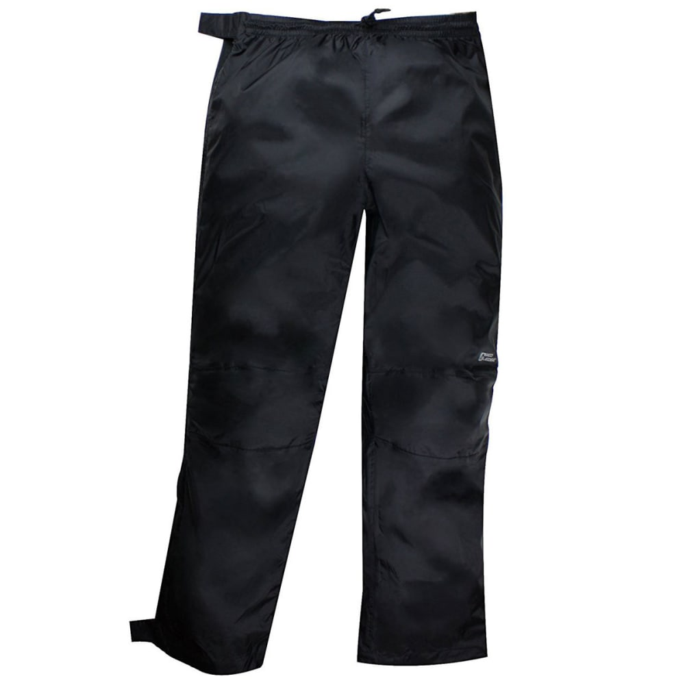 RED LEDGE Thunderlight Pants  - BLACK